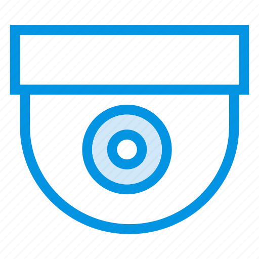 camera, cctv, recording, security icon