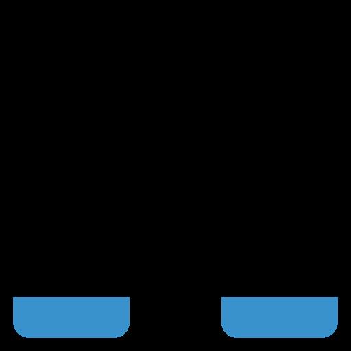 binocular, search, spyglass, view icon