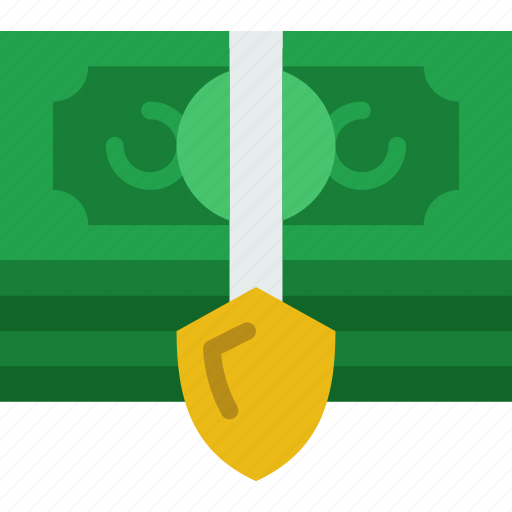 business, money, police, secure, security icon