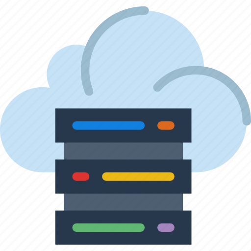 business, cloud, data, police, secure, security icon