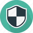 firewall, protect, safety, secure, shield icon