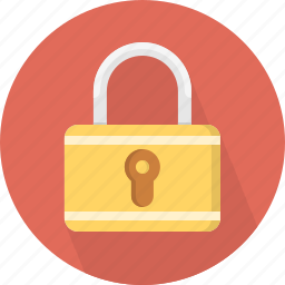 lock, protect, safety, secure icon