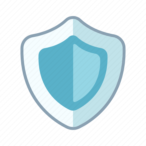 protect, safe, secure, security, shield, technology icon