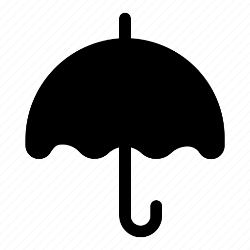 safety, secure, security, shield, umbrella icon