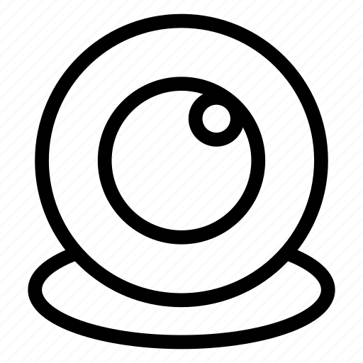 camera, capture, device, multimedia, technology icon