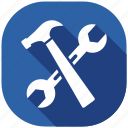 protection, safety, secure, security, server, shield, tool icon