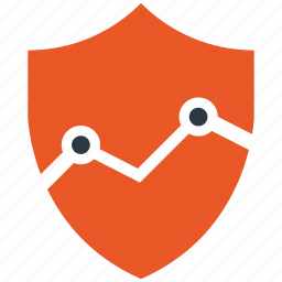 data, encryption, firewall, guard, security, shield icon