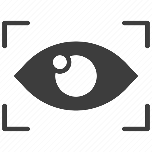 Eye, protect, scan icon - Download on Iconfinder
