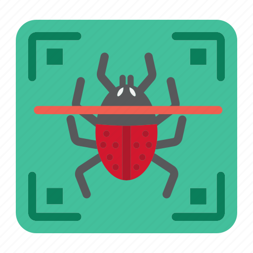 Antivirus, bug, scan, search, security, software, virus icon - Download on Iconfinder