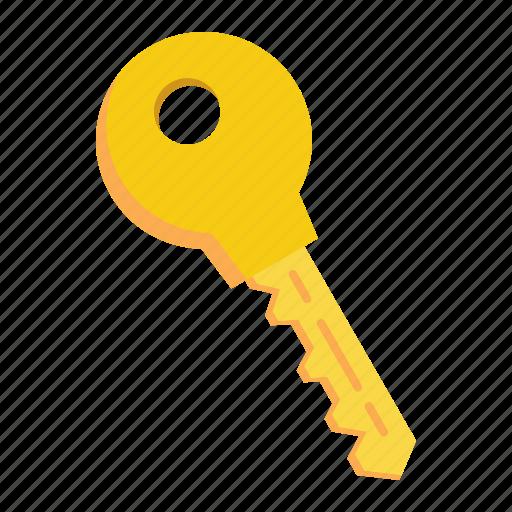 Door, secret, access, unlock, key, security, password icon - Download