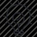 best, bulb, idea, solution