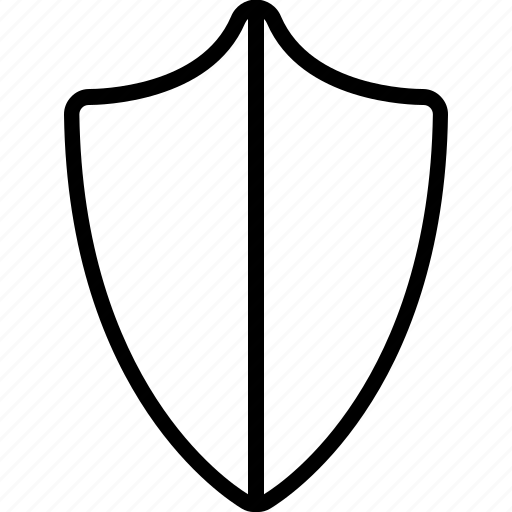 antivirus, defence, guard, protection, safety, security, shield icon