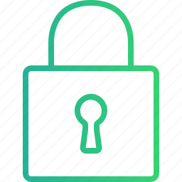 access, lock, lock icon, padlock, privacy, protection, safety icon