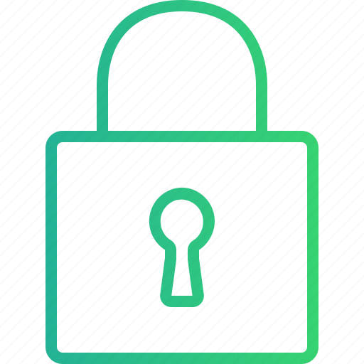 Access, lock, lock icon, padlock, privacy, protection, safety icon - Download on Iconfinder