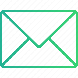 communication, email, letter, mail, mail icon, message, message icon icon