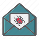 security, spam, envelope, virus, mail, message, email