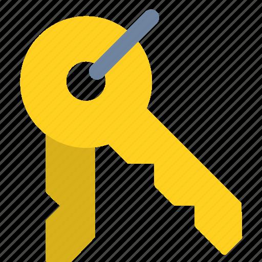 access, decrypt, key, privacy, protection, security, unlock icon