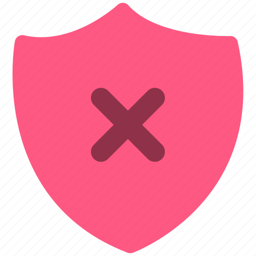 antivirus, firewall, insurance, privacy, protection, security, shield icon