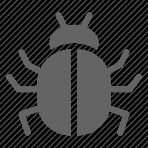 Bug, hack, spy, virus icon - Download on Iconfinder