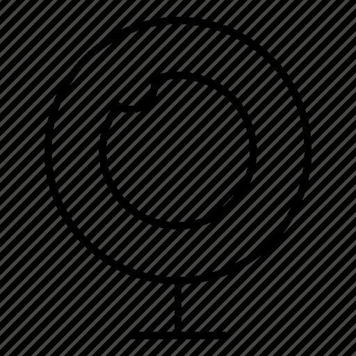 camera, device, multimedia, technology icon
