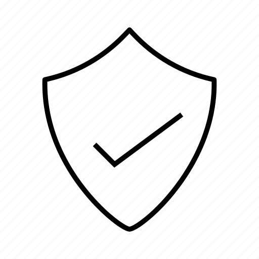 protect, protection, safety, shield icon