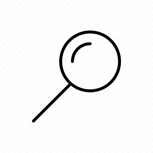 find, magnifier, magnify, search icon