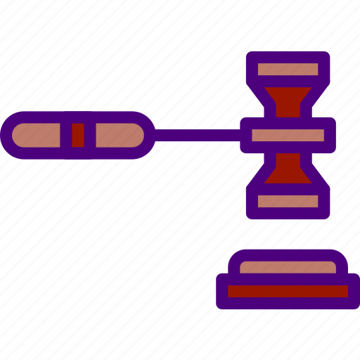 business, court, police, secure, security icon