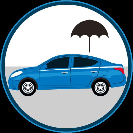 auto insurance, car accident, car damage, car insurance, car protection, seguro, seguro de autos, weather icon