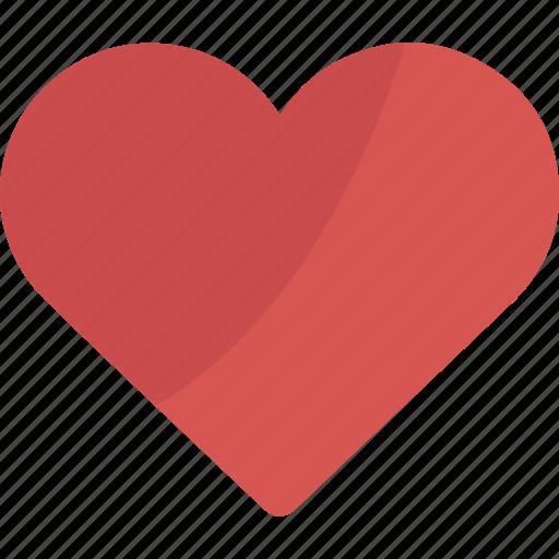 award, favorite, favorites, favourite, heart, like, love, red, winner icon