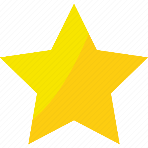 achievement, best, favorit, favorite, favorites, gold, like, medal, star, winner, yellow icon