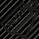internet, online, seo, tag, tags, web icon