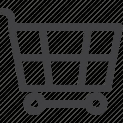 cart, shop, shopping, store icon