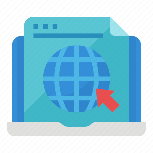 Business, company, page, website icon - Download on Iconfinder