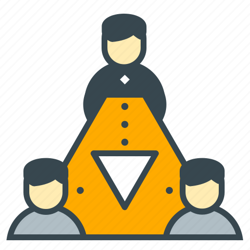 business, group, organization, seo, team, teamwork icon