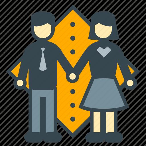 employee, partner, seo, team, teamwork, work icon
