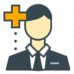 add, business, employee, hiring, new, recruitment, seo icon