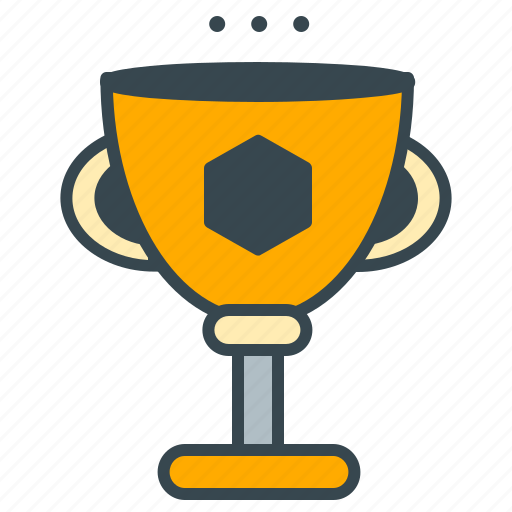 business, reward, seo, success, target, trophy icon
