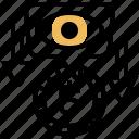 cost, customers, impression, money, vision icon