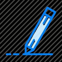 design, graphic, pen, pencil, tool, write icon