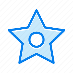 bookmark, favorite, like, star icon