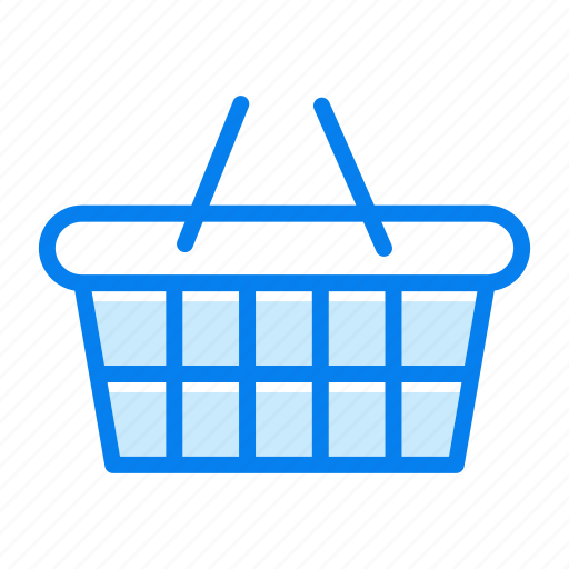 basket, buy, shop, shopping icon
