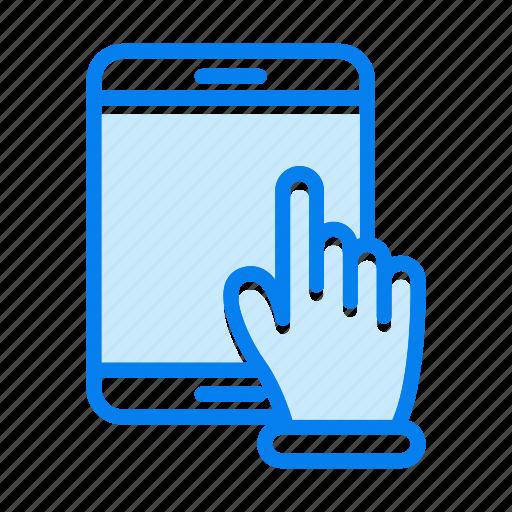 device, ipad, medicine, tablet icon