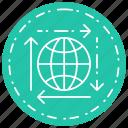 business, internet, marketing, seo, travel, web icon