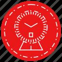 business, internet, marketing, seo, timer, watch, web icon