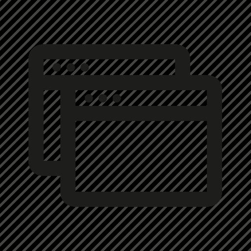 Seo, page, site icon