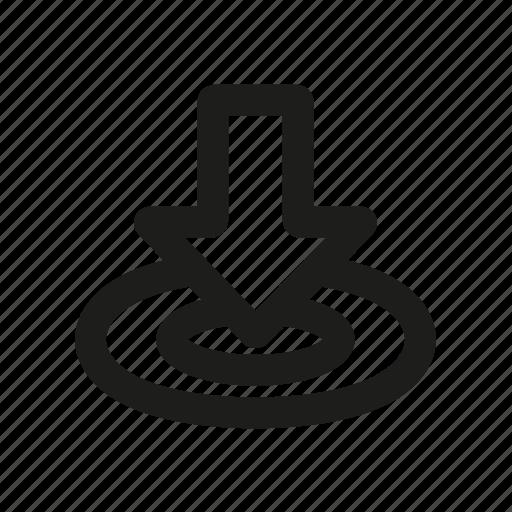 Arrow, click, cursor, hover, link, pointer, seo icon - Download on Iconfinder