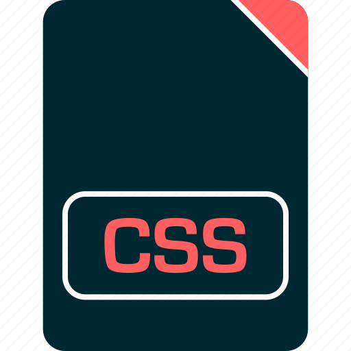 css, doc, document, file icon