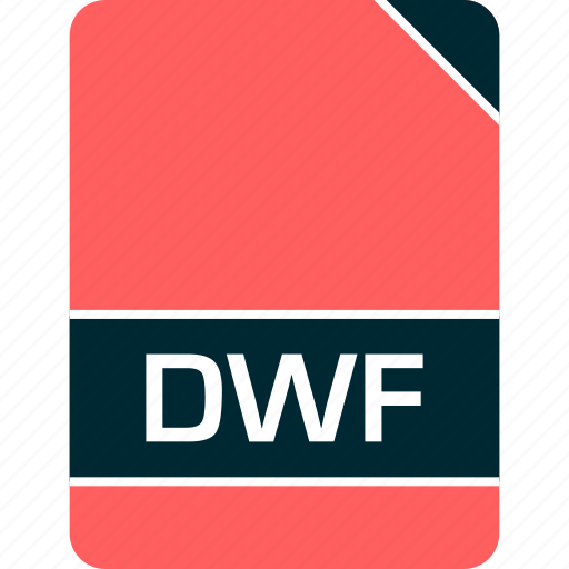 doc, document, dwf, file icon