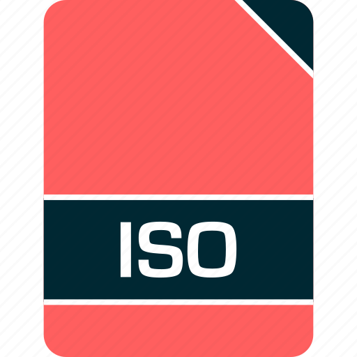 doc, document, file, iso icon