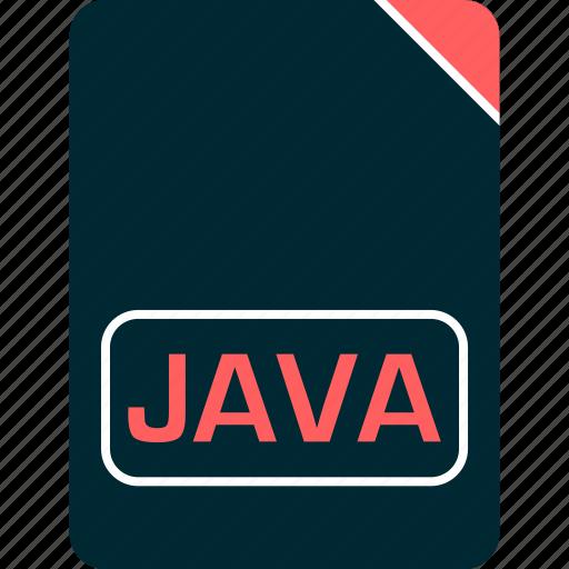 doc, document, file, java icon